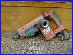 Milwaukee 5316 Thunderbolt Spline Rotary Hammer 1-1/2(B5)