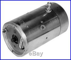 Motor for Liftgate Heavy Duty for Waltco Leyman Maxon 9 Spline