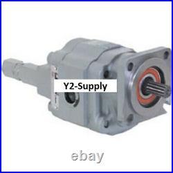 NEW! Buyers Live Floor Hyd Pump, 4 Bolt, 3000 Max Pressure, 7/8-13 Spline Shaft