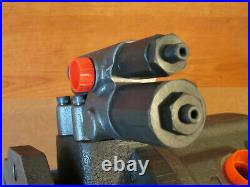 NEW Rexroth A10VS045DRG31RPRC62K04 Hydraulic Pump 1 Diameter / 15 Spline / CW