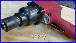 NOS CP6441 TEBAD Torque Control Impact Wrench. Torque -C Spline