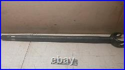 NOS Dana Spicer Inner Axle Shaft 35.08 35-SPLINE 5-806X 660182-6 GM 462807