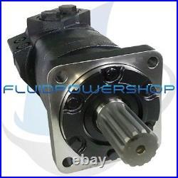 New Aftermarket Char-lynn 112-1163-006 / Eaton 112-1163 Motor