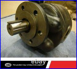 New Birotational Gear Pump 4.46 CID, 7/8 13 Tooth Spline, 252260