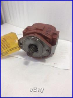 New Geartek Hydraulic Pump RG9312, 721578 Shaft 7/8 D 7/8 L 13 Spline