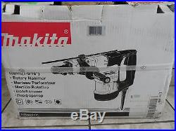 New Makita HR4041C Spline Drive Rotary Hammer