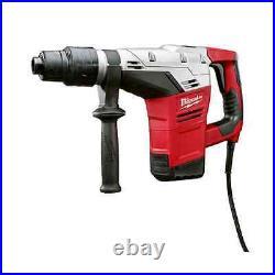 New Milwaukee 5316-21 1 9/16 Spline Rotary Hammer Heavy Duty Drill Kit Sale