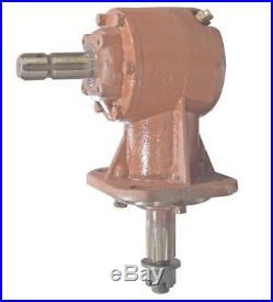 Omni Gear 250179 RC-30 Gearbox 1-3/8 6A Spline/12 Spline 1 1.47 Free Shipping