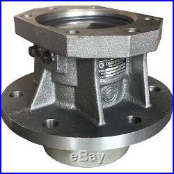 Omni Gear 251209 MDH65 Bearing House, C Flange Motor Mount, 1 1/4 -14 Splined