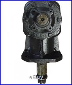 Omni Gear RC-51 250888 Rotary Cutter Gearbox 21 Spline11.47 FREE SHIPPING