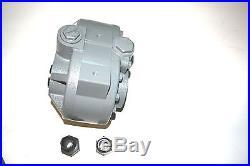 PTO Tractor hydraulic Pump 6 Spline 540 RPM 16.9 GPM Sold By SPLITez