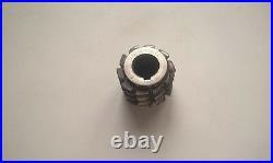 Parallel Spline Side Hob 13.0816x3.58 z-6 HSS USA Rectangle Spline Shaft Hob