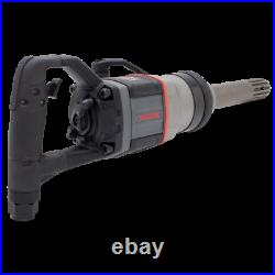Proto #5 Spline Drive Inline Air Impact Wrench 6 Extended Anvil J199wd-s