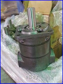 Rineer-rexroth Hydraulics Splined Vane Motor Modm015-61-1s-015-30 B1-tb-040