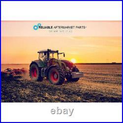 ROUND BALER PTO SHAFT Tractor Spline 6 Baler Spline 21 withClutch Fits New Holland