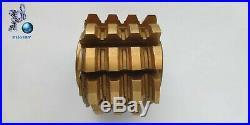 Rectangle Spline Shaft Hob 3238x6 z-8 HSS-E Parallel Spline Side Hob DIN 5463