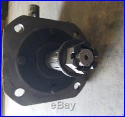 Replacement Rotary Cutter 45hp Gearbox 540 6 Spline Input