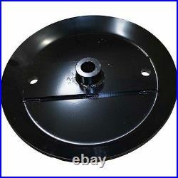 Replacement Rotary Cutter Blade Pan 12 Spline Brush Hog Stump Jumper New Heavy