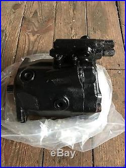 Rexroth 13 Spline Shaft Piston Pump