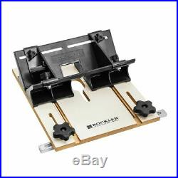Rockler Router Table Spline Jig 11 x 14 787293