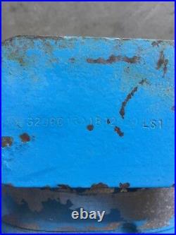 SPERRY VICKERS HYDRAULIC PUMP 6 Bolt Flange Splined Shaft 1 1/2. 3/4 Unused