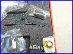 SPI IP65 Digital Spline Micrometer 1-2/25-50mm Range. 00005/. 001mm 13-831-3