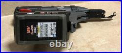 Senco DS212-18V 18V 2500rpm DuraSpin Auto-feed Screwgun + 2 Batt, Chrgr USED
