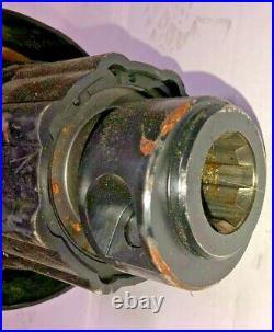 Series 2 Torque Limiter PTO shaft 1-3/8 X 6 Spline TE and 1-3/8 X 6 Spline IE