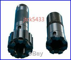 Set Bridgeport Milling machine Splined Gear Hub Vari Speed X6325-2107 X6325-2109