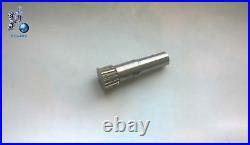 Shaper Cutters Involute Splines M1.25 Z-20 PA30 USSR Shank Type DIN 5480