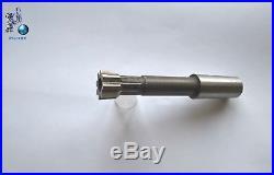 Shaper Cutters Involute Splines M2.5 Z-8 PA30 HSS USSR Shank Type Shaper Cutter