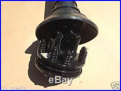 Slip Clutch PTO for HD 3-Point Rotary Cutters Series 6 With 1-3/4 X 20 Spline Imp