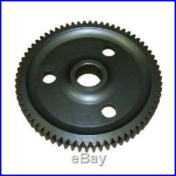 T112130 Final Drive Bull Gear 64 Splines For John Deere Dozer 450C 450D