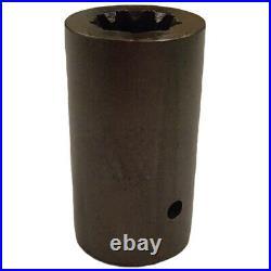 T24849 New 9 Spline Hyd. Pump Coupler Fits JD Fits John Deere Dozer 350 350B 350