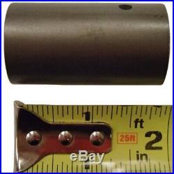 T24849 New 9 Spline Hyd. Pump Coupler for JD John Deere Dozer 350 350B 350C 350D