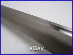 THK LBF50uuCLt938LP LBF Series No. 50 Ball 3 Spline 1-Nut Shaft 938mm/36.9 Long