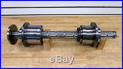 Thk Precision Ball Screw / Spline P/n Bns5050+650l Newsurplus
