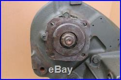 Transfer case, 4036051, 2979779, 23 spline, M880 203 New Process Dodge, Rebuilt