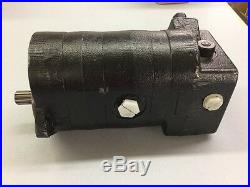 Two-stage Hydraulic Pump, Spline Shaft, A142131290, 80003763