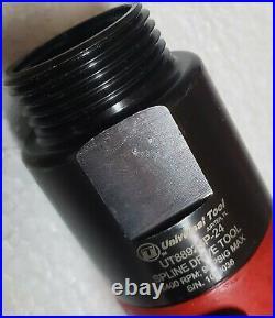 UNIVERSAL TOOL UT8892SP-24 2400 RPM PISTOL GRIP Internal Spline Drive Tool