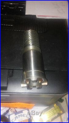 USED BRIDGEPORT MILL milling machine SPLINED GEAR HUB