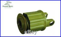 Weasler 1-3/8 x 6 Spline Spring Lock Overrunning Free-Wheel Clockwise Clutch