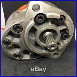 Webster/Danfoss Hydraulic Motor Pump 9 Spline 116YC001702-LF M82GG